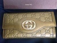 Genuine Gucci Purse Limited edition