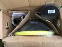Extractor cooker hood