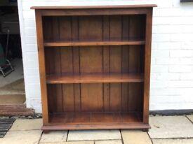 Oak Bookshelves for sale