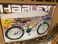 kids mountain bike. *new *
