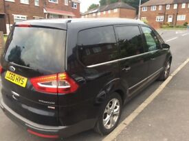 60 plate, Ford Galaxy £6500ono