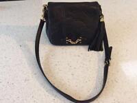 Ralph Lauren Black Shoulder Bag
