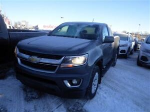 2015 Chevrolet Colorado LT | Rem. Start | Nav | Backup Cam