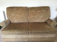Sofa Bed - Parker Knoll