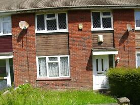 3 Bed House to Rent in Burgess Hill