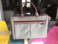 Suitcase / Weekend Travel Bag by Atlantic