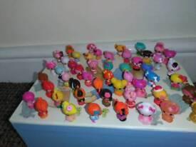 3 sets... Tinnie lalaloopsie take a look... Dolls.
