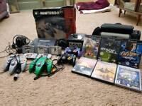 Nintendo 64 and Gamecube