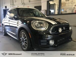 2019 Mini Cooper S HYBRIDE RECHARGEABLE + MAGS + PREMIER+