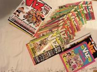 Viz comic bundle