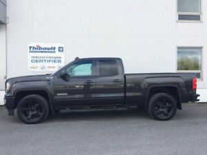 2016 GMC SIERRA 1500 4WD DOUBLE CAB EDITION ELEVATION