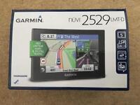 Garmin Nuvi 2529 LMT-D