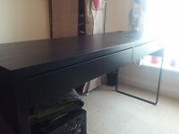 Ikea Desk - MICKE - 142x50 cm