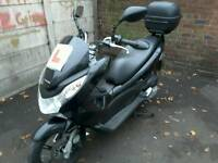 Honda pcx auto drive moped motorcycle scooter 1299