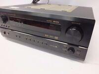 DENON AVR-2801 Amplifier 5.1 Channel 90 Watt AV Receiver