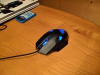 TeckNet RAPTOR Optical Gaming Mouse