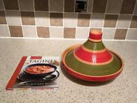 Lakeland Tagine & Cookbook