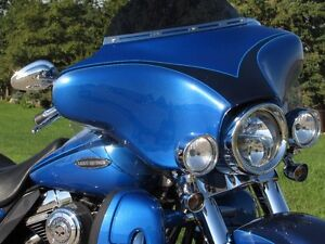 2007 harley-davidson FLHTCUSE4 CVO Ultra Classic Electra Glide   London Ontario image 3
