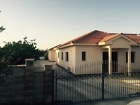 **LEASE PURCHASE** Interest Free LARGE BRAND NEW 3 BED HOUSE NICOSIA CYPRUS *NO MORTGAGE*