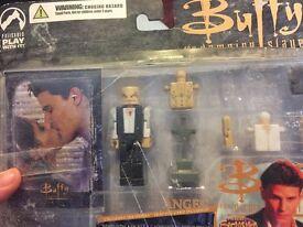 Angel figure (from Buffy)
