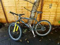 Full Carbon Giant Xtc Mountain Bike