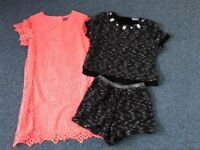 Girls outfits age 7 years