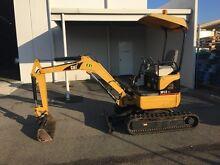 Caterpillar 301.5cr mini excavator White Gum Valley Fremantle Area Preview