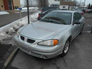 Pontiac Grand Am SE 2003