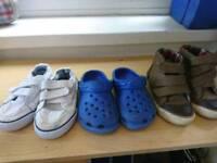 Boys shoes,