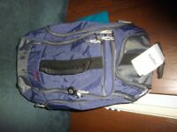 Compass Point trolley backpack - brand new with tags