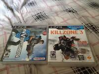 Looking to sell ps3 games
