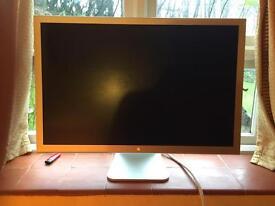 Apple Power Mac + 30 inch HD Monitor & extras (powermac)