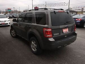 2012 Ford Escape XLT LOCAL TRADE Windsor Region Ontario image 4