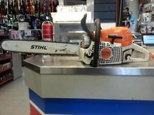 STIHL MS 311 Chainsaw 20' Blade. (45046) We Sell Used Power Tools and Lawn Equipment!