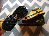 BNIB Size 10 Inov-8 midclaw 300 mountain trail running shoes