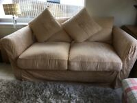 Tetrad 3 seater sofa
