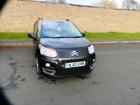 Citroen C3 Picasso MPV in lovely cond throughout