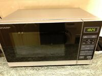 Sharp R272M Microwave oven 800W