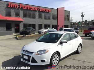 2014 Ford Focus SE, Auto, no accidents
