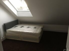 Double room to rent in a newly refurbished house
