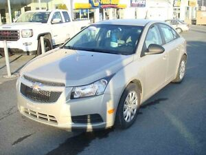 2014 CHEVROLET CRUZE LT TURBO LT Turbo