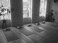 FREE Yoga class in central Bristol