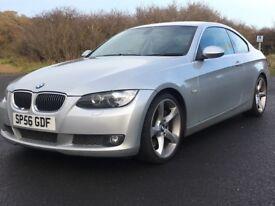 BMW 335d SE Coupe Auto