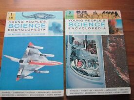 Young People's Science Encyclopedia