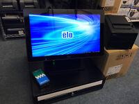 EPOS tills / Online Ordering Websites / CCTV
