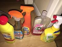 Domestic House cleaner in Basingstoke-£12 an hour