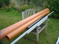 ***DIY - Plumbling Bundle drainage general pipes / Double Socket and more****