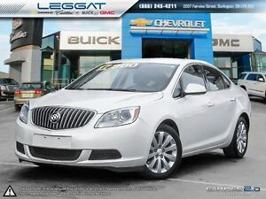 2016 Buick Verano CX w/ ONLY 25K! *REMOTE START*BACKUP CAM*BLUET