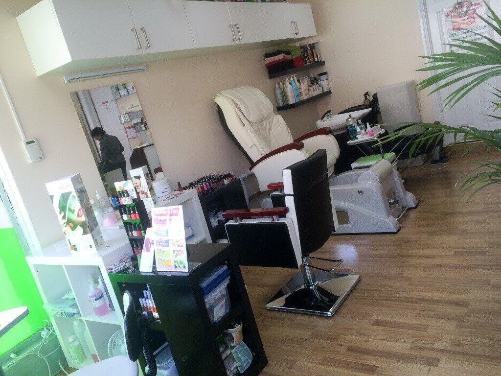 Closing down - Beauty Salon equipment