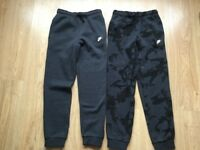 😎 Boys Nike Trousers Age 12-13 😎